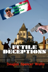 Futile deceptions Douglas' nov 14 edition