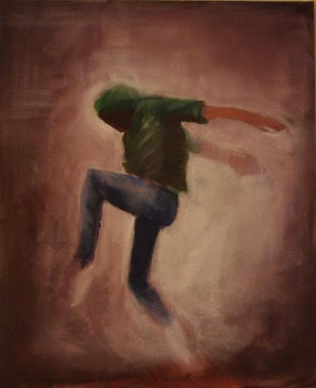 hoodie street dancer copy